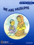 We Are Muslims: Elementary Grade 2 (TB)