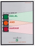 My Little Book of Halaal and Haram