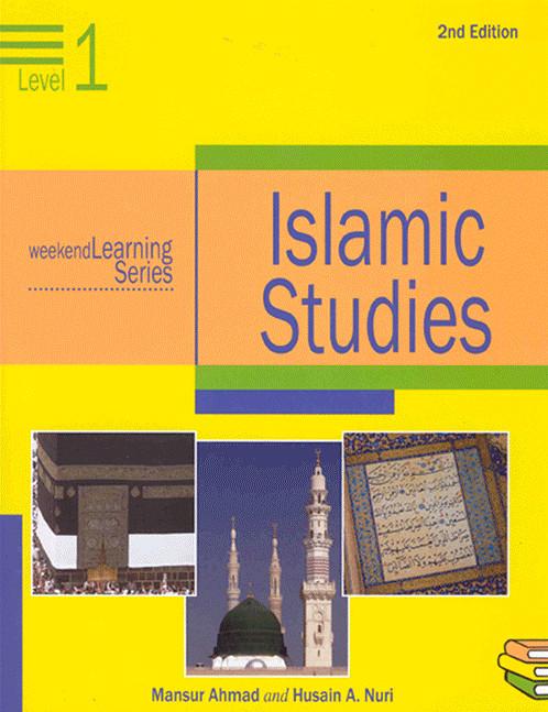 Islamic Studies-Level 1(WLP