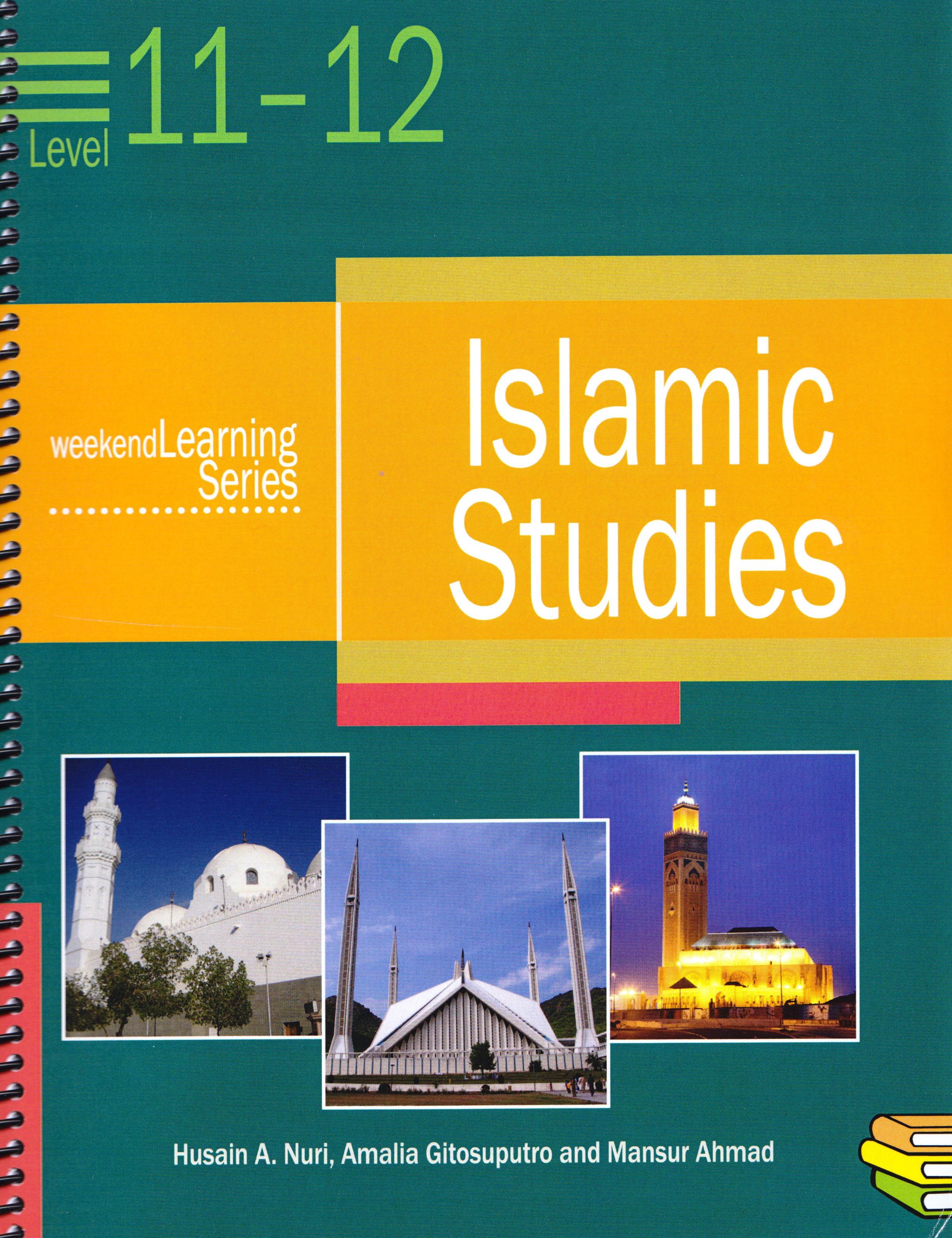 Islamic Studies-Level 11-12 (WLP