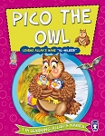 Pico the Owl Learns Allah's Name Al-Mujeeb