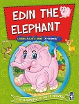 Edin the Elephant Learns Allah's Name Al-Wahhab