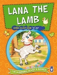 Lana the Lamb Learns Allah's Name Al-Jud
