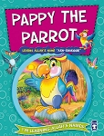 Pappy the Parrot Learns Allah's Name Ash-Shakoor