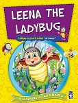 Leena the Ladybug Learns Allah's Name Al-Basir