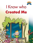 I Know Who Created Me