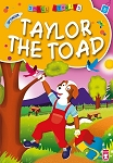 Taylor the Toad