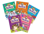 Burcu - Full Series (5 Books)