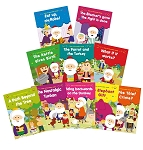 Nasreddin Hodja - Full Series (10 Books)