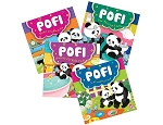 Pofi - Full Series (4 Books)