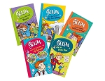 Selim - Full Series (5 Books)