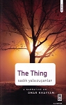 The Thing (Khayyam)