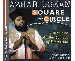 Square the Circle Comedy CD