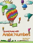 Up and Away With Arabic Numbers