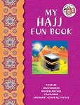 My Hajj Fun Book*
