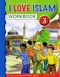 I Love Islam: Level 3 Workbook