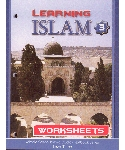 Learning Islam Worksheets: Level 3