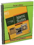 ISLAMIC STUDIES-LEVEL 5 TEACHER'S MANUAL WITH CD (WLP)