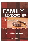 Family Leadership.Qawamah