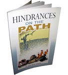 Hindrances on the Path