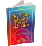 Divine Message for all Mankind