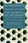 Al-Ghazali: The Marvels of the