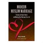Modern Muslim Marriage
