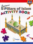 5-Pillars of Islam Activity Book (WLP)