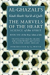 Al-Ghazali-The Marvels of the Heart