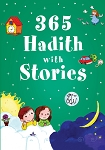 365 Hadith with Stories for Kids-HC
