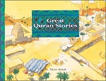 Great Qur'an Stories
