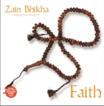 Faith: Zain Bhikha-Audio CD