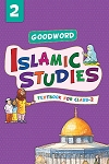 Goodword Islamic Studies - Grade 2