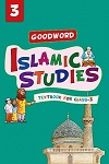 Goodword Islamic Studies - Grade 3