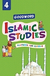 Goodword Islamic Studies - Grade 4