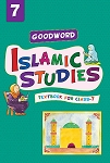 Goodword Islamic Studies - Grade 7