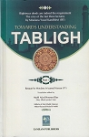 Toward Understanding Tabligh-Pa