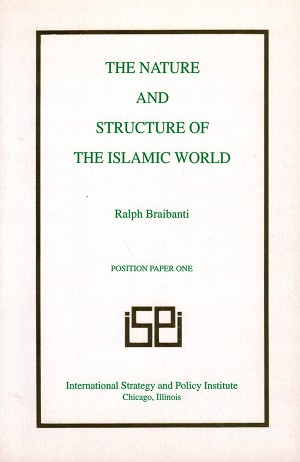 Nature and Structur Islamic World