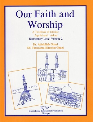 Our Faith & Worship: Volume 2 (Textbook)