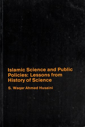 Islamic Science and Public Policies