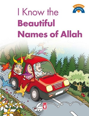 I Know the Beautiful Names of Allah