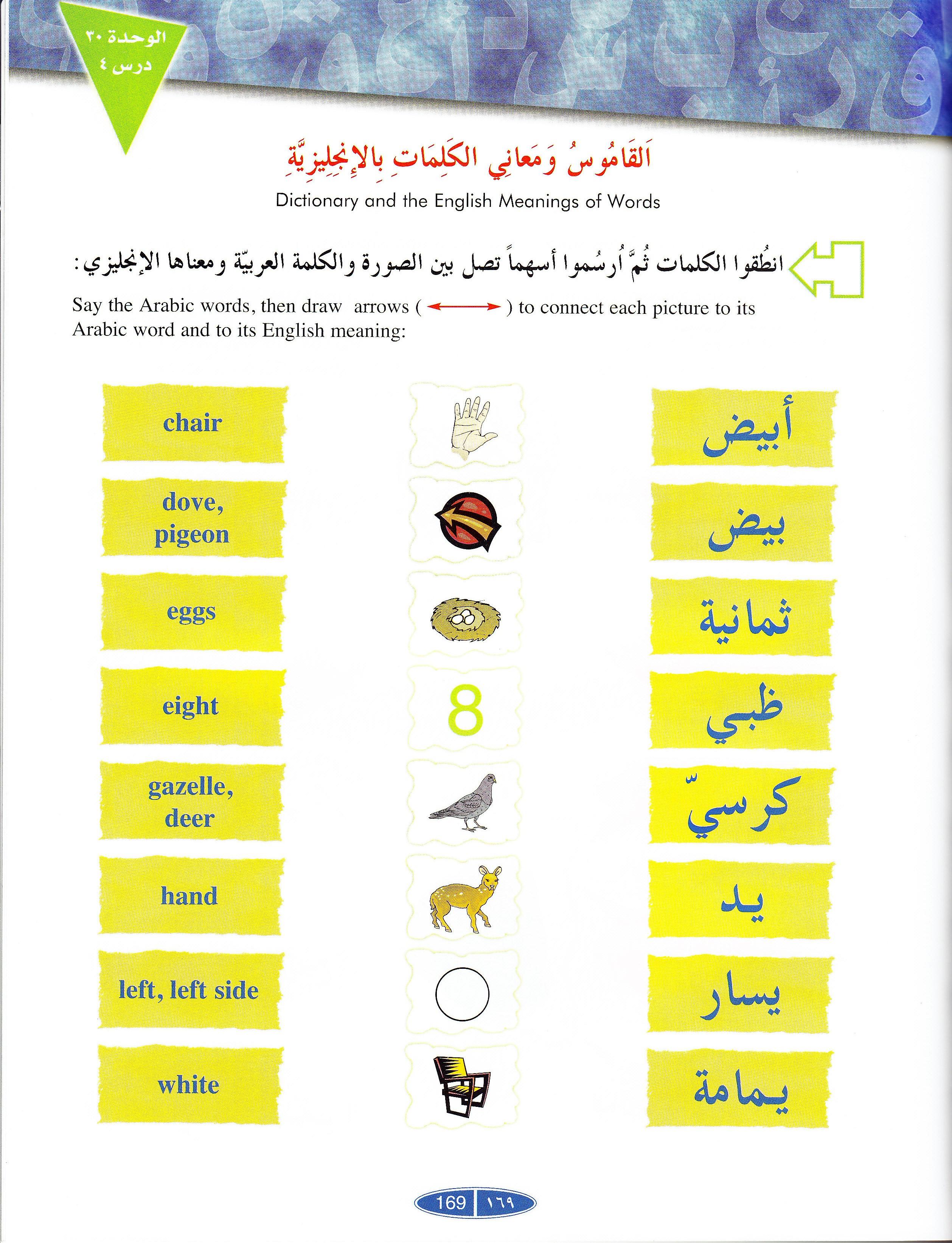 IQRA' Arabic Reader 1 (Textbook)
