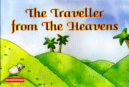Traveller from the Heavens-Good