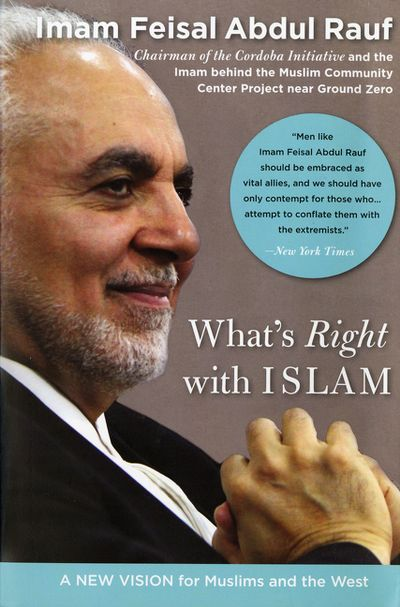 What's Right with Islam: A New Version for Muslims and the West