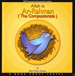 Allah is Ar-Rahman (The Compassionate)
