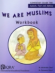 We Are Muslims: Elementary Grade 2 (Workbook)