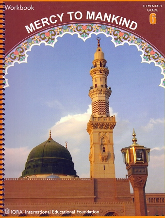 Mercy to Mankind: Madinah Period (Woorkbook)