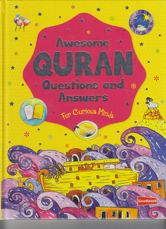 Awesome Quran Q and Answer