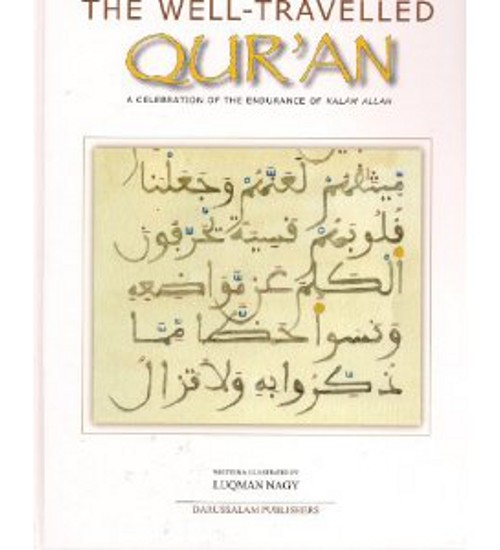 Well-Travelled Qur'an