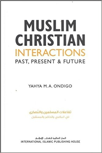 Muslim Christian Interactions